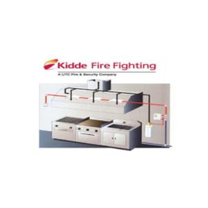 Hệ thống pccc nhà bếp KIDDE
