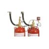 Hệ thống chữa cháy Nito - Nitrogen Kidde