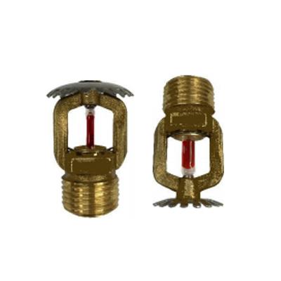 TECHNICAL DATA Sprinkler AL-4 Series